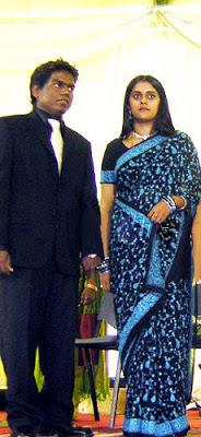 Yuvan Shankar Raja And Sujaya Got Splitted