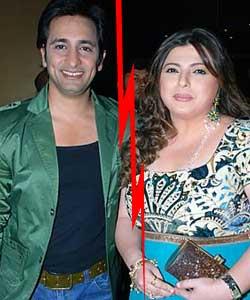 Delnaaz Irani And Rajeev Paul Got Divorced