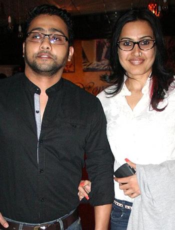 Kamya Punjabi And Bunty Negi Got Divorced