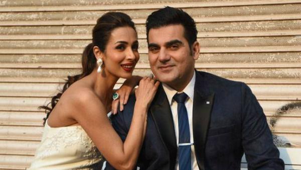 Arbaaz Khan And Malaika Arora Divorce Pics