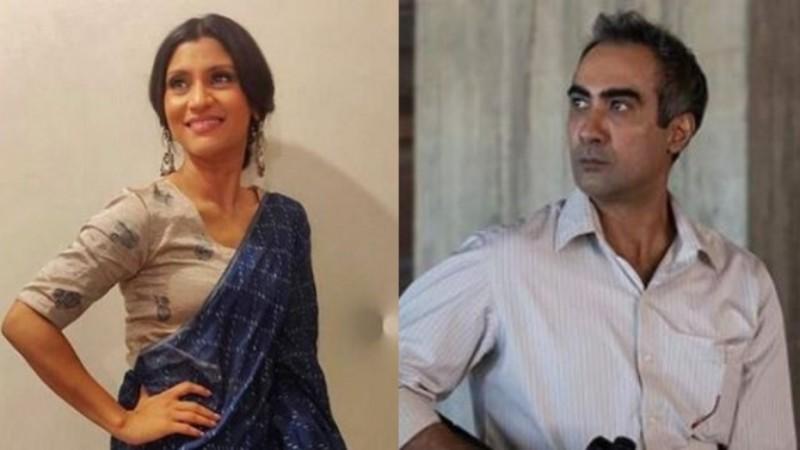 Konkona Sen Sharma And Ranvir Shorey File For Divorce