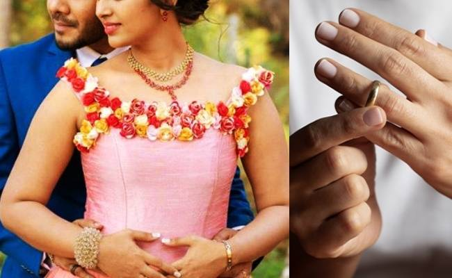 Tollywood Couple Noel Sean And Ester Noronha Are Divorced