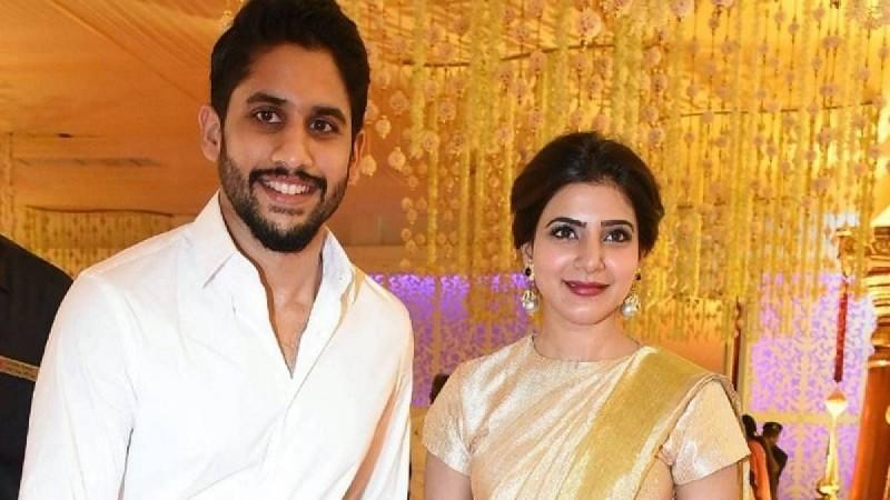 Samantha And Naga Chaitanya Head For A Divorce