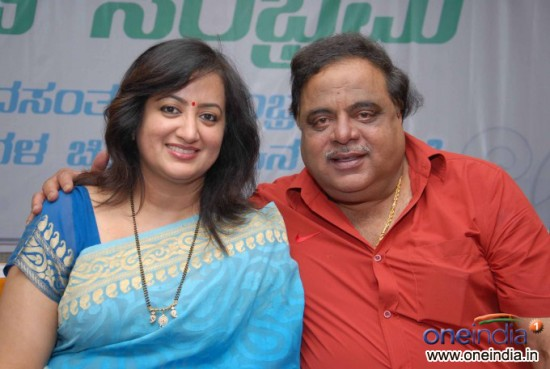 Ambarish Sumalatha Marriage Photos