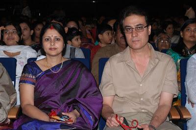 Jayasudha Marriage With Nitin Kapoor