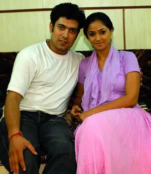 Deepak Bagga And Simran Wedding Pictures