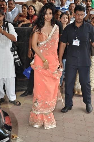 Preeti Desai And Abhay Deol Wedding Photos