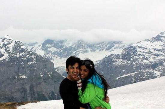 Jyoti Makkar And Ajay Singh Choudhuary Wedding Pictures