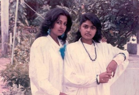 Actor Ramki And Nirosha Wedding Photos