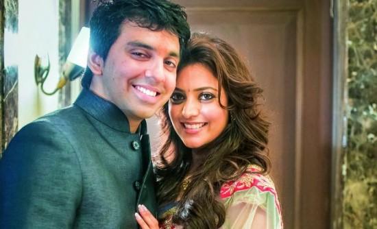 Nisha Agarwal Wedding Pictures