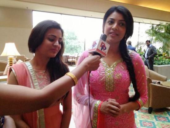 Nisha Agarwal Marriage Photos