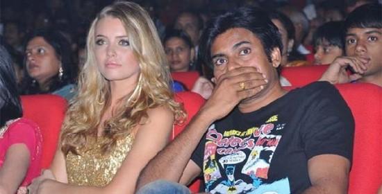 Power Star Pawan Kalyan Third Marriage Photos