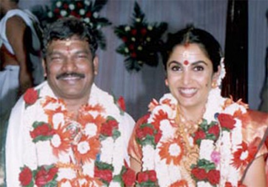 Krishna Vamsi Marriage With Ramya Krishna Photos