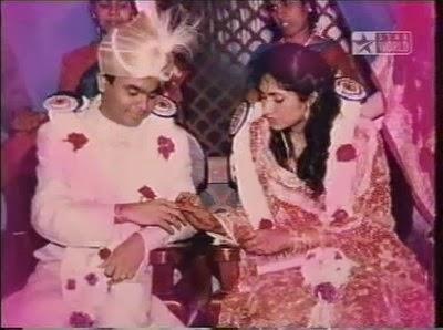 A R Rahman Saira Banu Marriage Photos