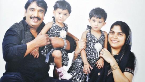 Fasila And Cochin Haneefa Wedding Pictures