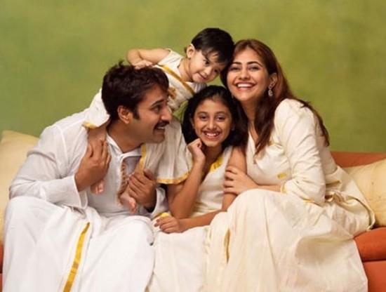Malayalam Actor Rahman And Mehrunisa Marriage Photos