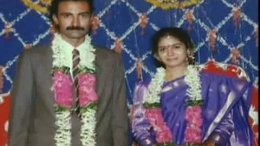 Singer Sunitha And Kiran Marriage Photos