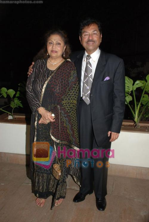 Bindu And Champaklal Zaveri Marriage Photos