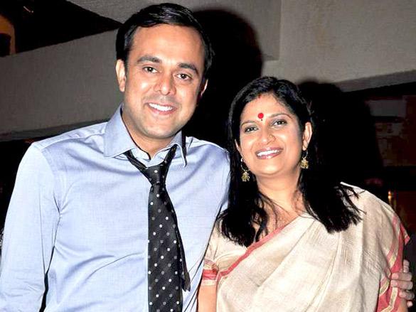 Chinmayee Surve And Sumeet Raghavan Marriage Photos