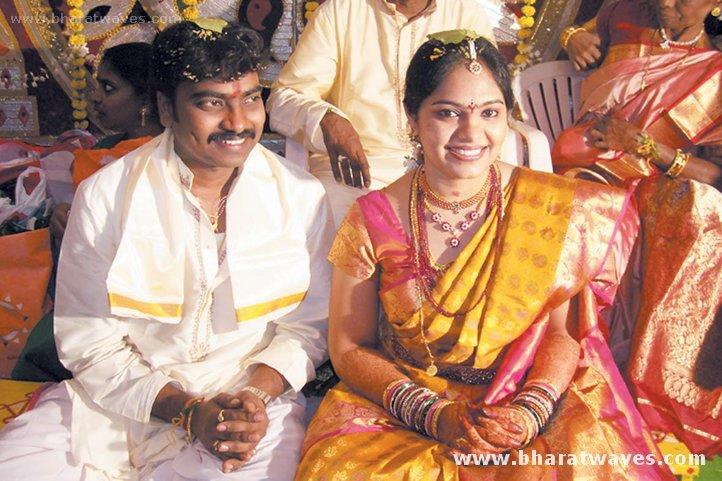 Mallikarjun And Gopika Poornima Wedding Photos