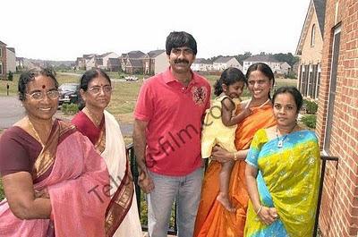 Ravi Teja And Kalyani Teja Wedding Photos