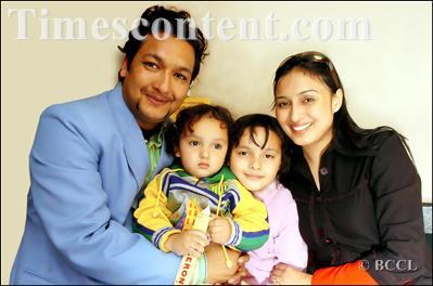 Jaspal Rana And Reena Rana Wedding Photos
