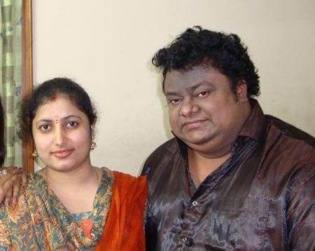 Sravani  And  Chakri  Marriage Photos
