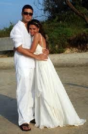 Shruti Seth And Danish Aslam Wedding Photos