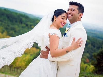 Neha Bhasin And Sameer Uddin Wedding Photos
