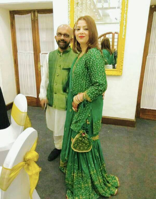 Yesteryear Actress Sonam Marries Again After Divorcing Director Husband After 25 Years Of Marriage
