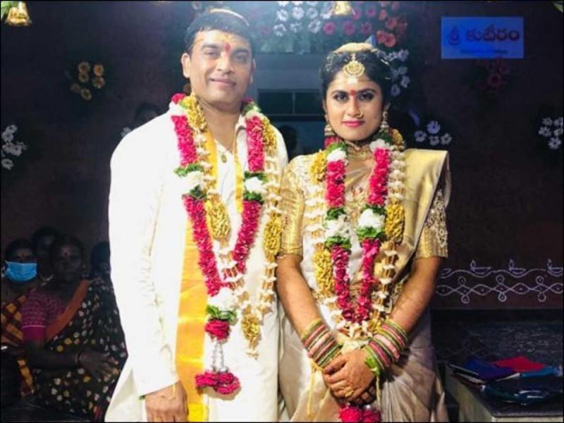 Telugu Producer Dil Raju Gets Married