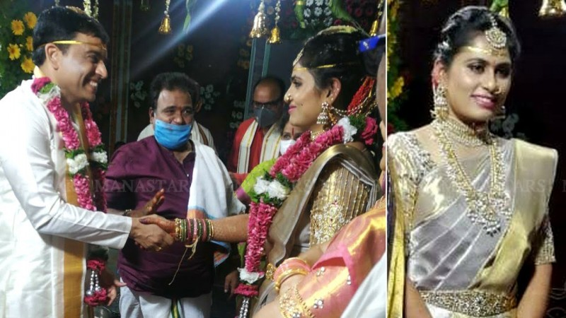 Dil Raju Gets Married