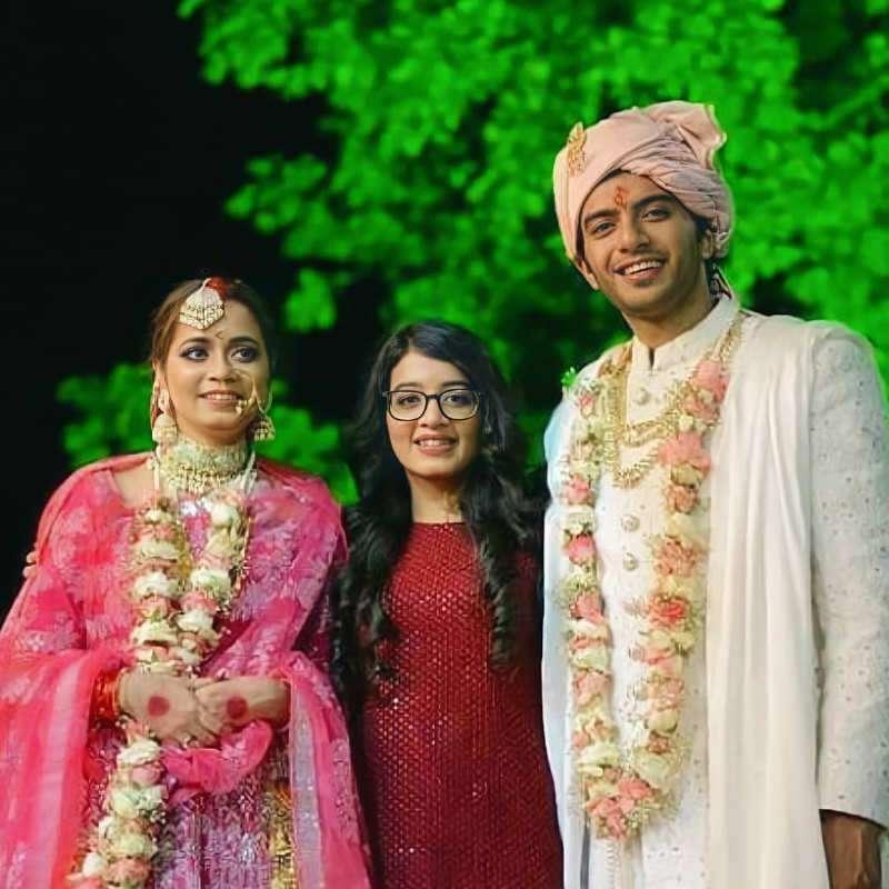 Vikram Singh Chauhan On Marrying Girlfriend Sneha Shukla
