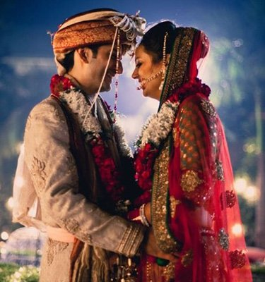Beautiful Varmala Moments From Real Indian Marriages