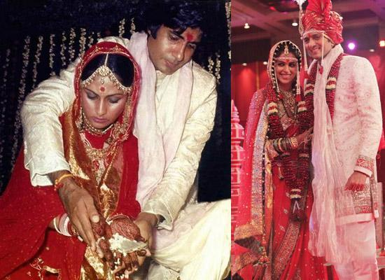 20 Bollywood Divas And Their Marriage Day Look