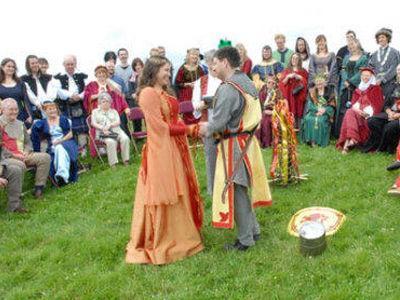 Wackiest Weddings