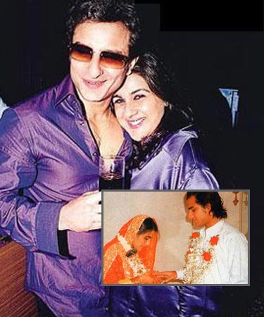 Eight Most Surprising Bollywood Celebrity Marriage