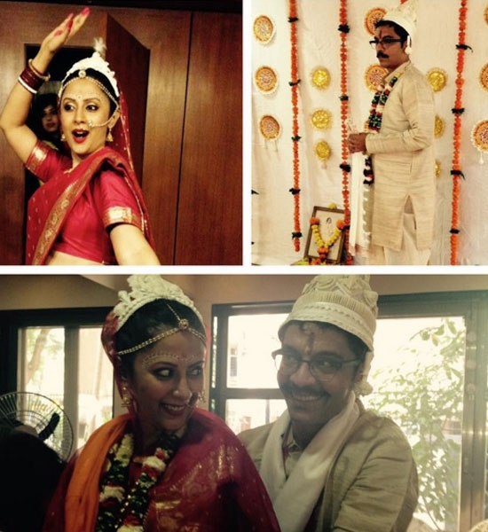 2015 Famous Indian Celebrity Weddings