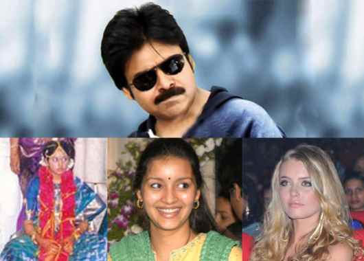 12 Top Telugu Actors Who Have Married Twice