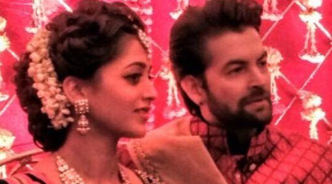 Neil Nitin Mukesh And Rukmini Sahay Got Engaged