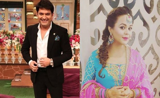 Kapil Sharma Reveals His Love Story And Announces His Wedding Date