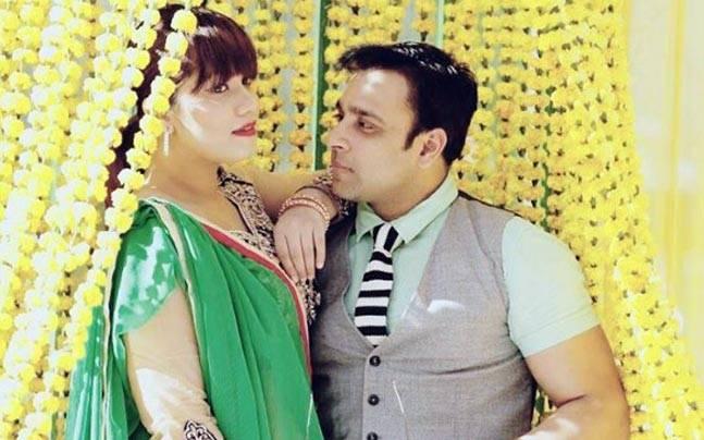 Abhishek Awasthi Gets Engaged To Girlfriend