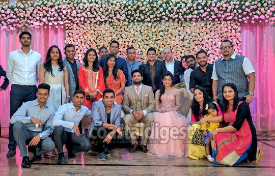 Rashmika Mandanna And Rashit Shetty Engagement Pics