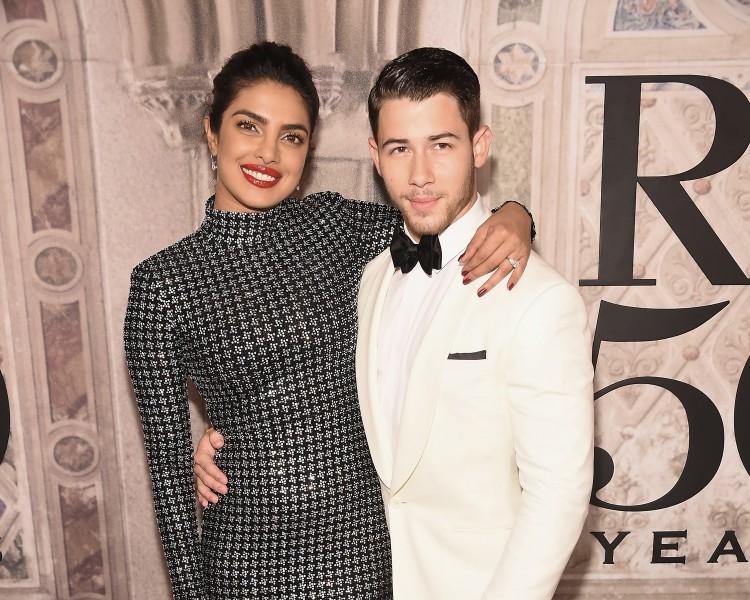 Countdown Begins For Priyanka Chopra, Nick Jonas' Wedding