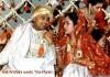 Anil Ambani Tina  Marriage Photos