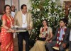 Vaibhav Vora And Ahana Deol Marriage Pictures