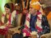 MS Dhoni Girlfriend Sakshi Rawat Wedding Photos