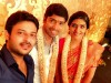Virupa And Actor Allari Naresh Engagement Pictures