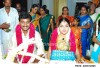 Loval And Actor Ambili Devi Marriage Photos