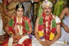 Gowtham Srivatsa And Actor Roopa Iyer Marriage Photos
